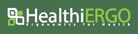 HealthiErgo White