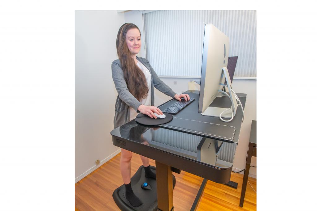 Ergonomics Stand Up Desk
